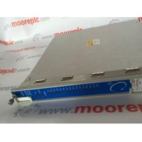 Wholesale BENTLY NEVADA 134652-01  Module from china suppliers