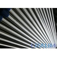 Wholesale Alloy 230 / UNS N06230 Welded Nickel Alloy Tube 0.50mm - 20.00mm Wall Thickness from china suppliers