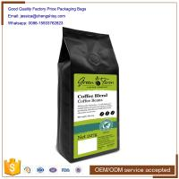 Wholesale High Quality Cheap Price Stand Up Bags For Coffee Packing from china suppliers