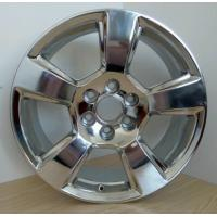Wholesale 20'' Alloy Car Alloy Wheels For Chevrolet from china suppliers