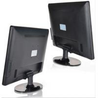 Wholesale White / Black  15.6 Inch LED Monitor For  Industrial Automation from china suppliers