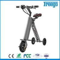 Wholesale Zappy Three Wheel Electric Scooter For Kids Buggy Mobility Machine from china suppliers
