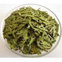 Wholesale West Lake Tight Flat Longjing Green Tea , Early Spring Minqian Lungching Tea from china suppliers