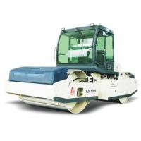 Wholesale Double Drum Vibratory Rollers from china suppliers