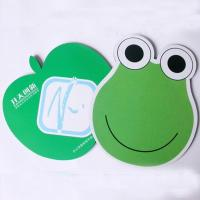 Wholesale Cute Pvc Eva Mouse Pad For Promotion, Personalized Computer Mouse Mat from china suppliers