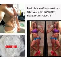 Wholesale Stanozolol / Winstrol Anabolic Steroid Hormone For Muscle Building Female Athletes from china suppliers
