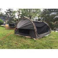 Wholesale Wholesale Outdoor Camping Swag 1-2 Person Waterproof Canvas Swag Tent from china suppliers