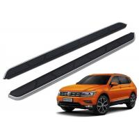 Quality Volkswagen 2017 All New Tiguan L And Tiguan Allspace OEM Running Boards for sale