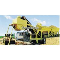 Wholesale YWBS series Mobile Soil Mixing Plant from china suppliers
