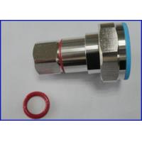Wholesale Sales DIN Male connector for 1/2 LCF from china suppliers