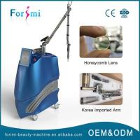 Wholesale Usa Lambda Honeycomb Lens Tattoo Removal Pico Laser For Wrinkles Acne Scars Treatment from china suppliers