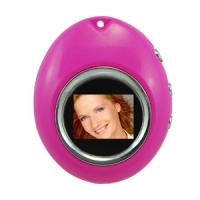Wholesale 2011 new egg shape mini digital photo frame deals USB port  from china suppliers