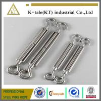 Wholesale Top quanlity Commercial Type Wire Rope Turnbuckles(malleable) from china suppliers