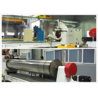 Wholesale Servo Motor Drive Stainless Steel Wire Screen Welding Machine 600MM Dia from china suppliers