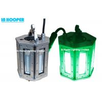 Wholesale 1000W 48VDC 316L Stainless Steel Underwater Green Fishing Light for Deep Sea from china suppliers