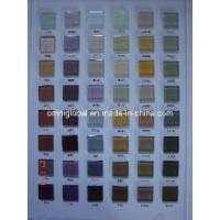Wholesale Crystal Glass Mosaic (Color Chart 2) from china suppliers