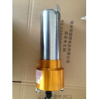 Wholesale high speed spindle motor 2.2KW atc spindle spindle motor from china suppliers