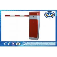 Wholesale Remote Control Car Heavy Duty Barrier Gates Operator Suppliers from china suppliers