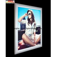 Wholesale Aluminum Frame Rectangle LED Acrylic Light Box with  50000 Hours Life from china suppliers