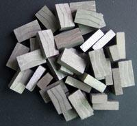 Granite Diamond Segments -GDS002