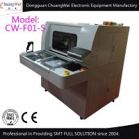 Wholesale X10 Zoom In Image KAVO Spindle PCB Router Machine Win 7 60000rpm from china suppliers
