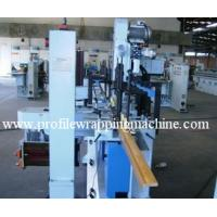 Wholesale L shape wood linear sanding machine from china suppliers