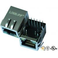 Wholesale 203290 RJ45 Modular Jack Shielded LAN interface LPJ4011GFNL from china suppliers