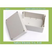 Quality 160x110x90mm weatherproof electrical boxes plastic electronic enclosure box for sale