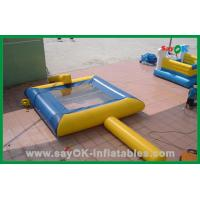 Wholesale Giant Water Bouncer Funny Inflatable Water Toys For Summer Fun from china suppliers