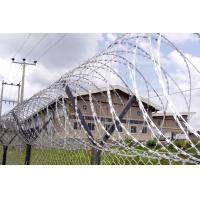 Wholesale CBT-15 / BTO-22 Stainless Steel Razor Wire from china suppliers