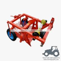 Wholesale PH700 - Farm implements Single- Row Potato Harvester/Digger working width 700mm from china suppliers