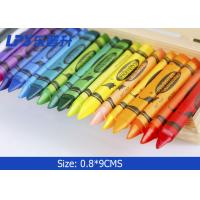 Wholesale Eco Friendly Gel Wax Crayons Neon Pop Watercolor Gel Crayons 80mm X 9cm from china suppliers