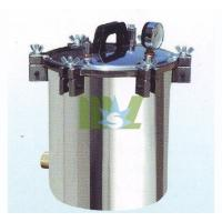 Wholesale Portable stainless steel autoclave - MSLPS05 from china suppliers