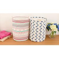 Wholesale Foldable laundry hampers laundry baskets from china suppliers