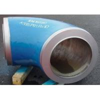 Buy cheap A335 P91 butt-welding pipe elbow from wholesalers