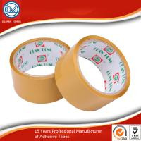 Wholesale 48mm X 60m Low Noise  BOPP Stationery Tape Waterproof Custom LOGO from china suppliers