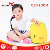 Wholesale Ultra light Children School Bags neoprene Material Backpacks For children duck style from china suppliers