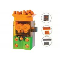 Wholesale Countertop Model Orange Juicer Extractor For Commercial And Supermarket from china suppliers