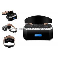 Wholesale UHD Screen Comfortable Virtual Gaming Glasses All In One With TF Card Slot from china suppliers