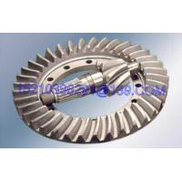 Wholesale Replacement Internal Helical Bevel Gears In Rotary Table Gear Box from china suppliers