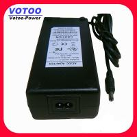 Wholesale 2 Prong 90W 18.5V 4.9A AC Adapter With AU Power Cord For Laptop from china suppliers