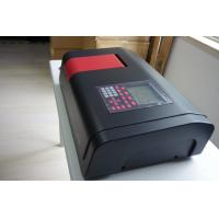 Wholesale Salinity Ultraviolet Automatic Spectrophotometer from china suppliers