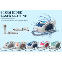 Wholesale Nubway portable home laser diode machine / laser hair removal diode equipment from china suppliers