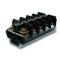 Wholesale 13.0mm pitch 101A 660V euro style barrier Spring Ceramic Terminal Blocks from china suppliers