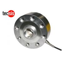 Wholesale High Capacity Pancake Truck Scale Tension Compression Load Cell Of Alloy Steel from china suppliers