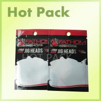 Wholesale Custom Printed Ziplock Aluminium Foil Sachet Packaging Of Shampoo And Conditioner from china suppliers