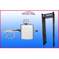 Wholesale Lcd Display Automatic X Ray Inspection System 500(W) * 300(H) Mm Tunnel from china suppliers