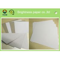 Wholesale 250gsm Duplex Paper Board Sheets For Printing Industry 787 * 1092mm from china suppliers