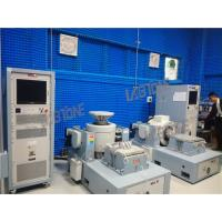 Wholesale Electromagnetic Lab Vibration Table Testing Equipment with ASTM D999-01 Standard from china suppliers