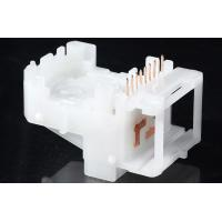 Wholesale Precision injection insert mold maker , insert injection molding from china suppliers